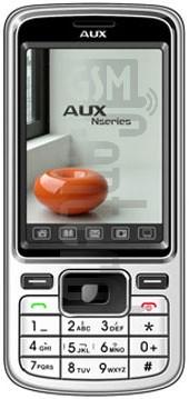 AUX M867