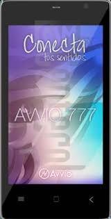 AVVIO 777