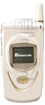 BEAUCOM D2008