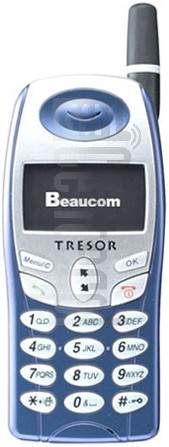 BEAUCOM T101B