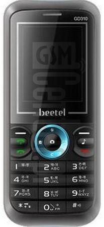 BEETEL GD310