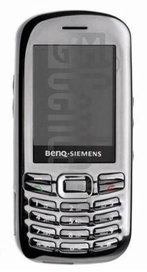 BENQ-SIEMENS C32