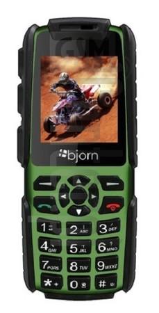 BJORN RP-450
