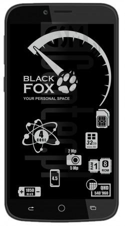BLACK FOX BMM 431