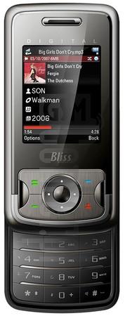 BLISS 88B
