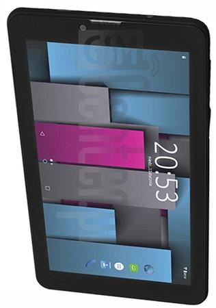 BLOW BlackTAB7.4 HD 3G