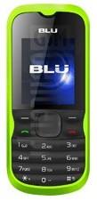 BLU Click T300