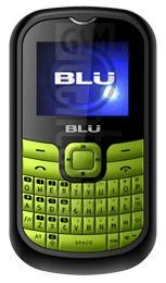 BLU Deejay II Q160
