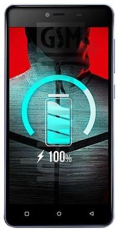 BLU Energy X2 E050L
