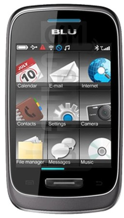 BLU Neo Pro S300
