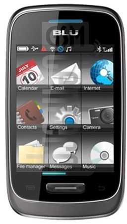 BLU Neo Pro S310
