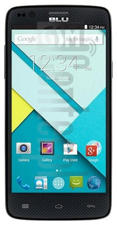 BLU Star 4.5 Design Edition S451