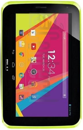 BLU Touch Book 7.0 3G