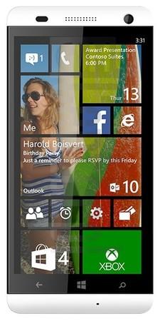 BLU Win HD W510L