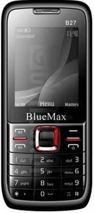 BLUEMAX B27