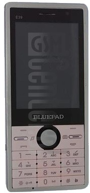 BLUEPAD B39