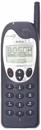 BOSCH World 718