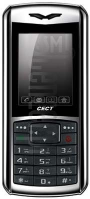 CECT C1000