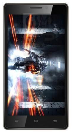 COLORS MOBILE K20 Droid
