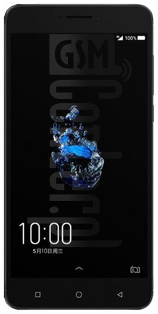 CoolPAD Cool Play 7