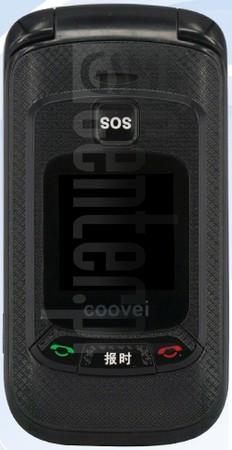 COOVEI F189