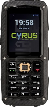 CYRUS CM6
