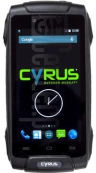 CYRUS CS30 Leader