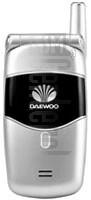 DAEWOO DC-886
