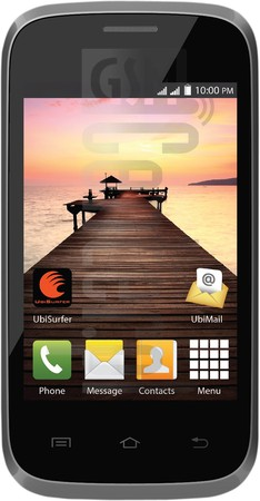 DATAWIND Pocket Surfer 2G4X