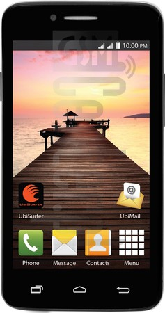 DATAWIND Pocket Surfer 3G4Z