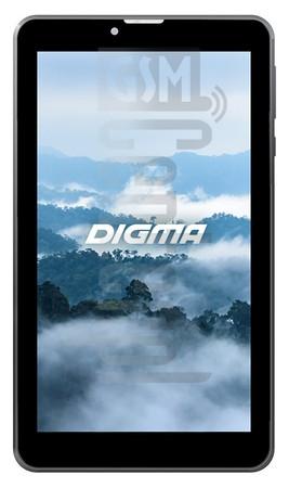 DIGMA Optima Prime 5 3G