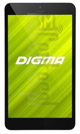 DIGMA Plane 8.2 3G