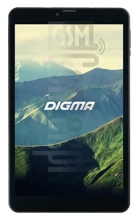 DIGMA Plane 8550S 4G