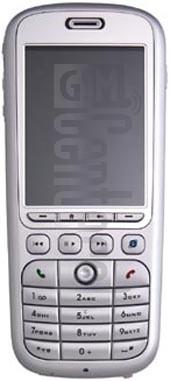 DOPOD 566 (HTC Hurricane)