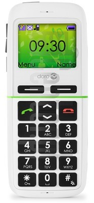 DORO Phone Easy 345