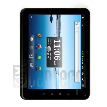 EFUN Nextbook Premium 8