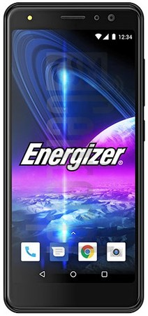 ENERGIZER Power Max P490