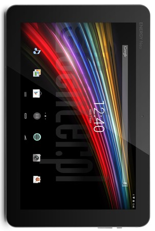ENERGY SISTEM Tablet NEO 10