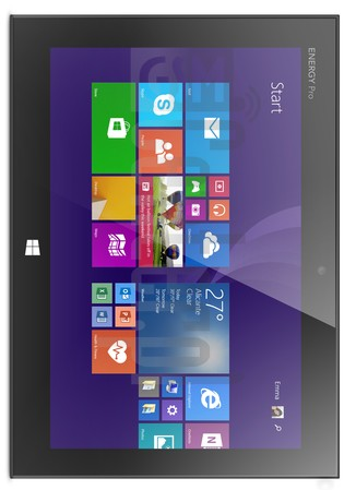 ENERGY SISTEM Tablet Pro 9 3G