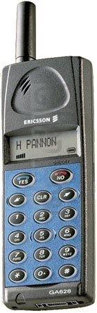 ERICSSON GA628e