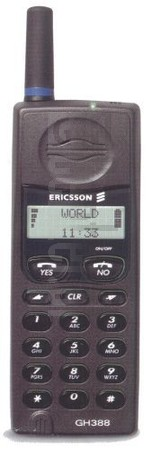 ERICSSON GH388
