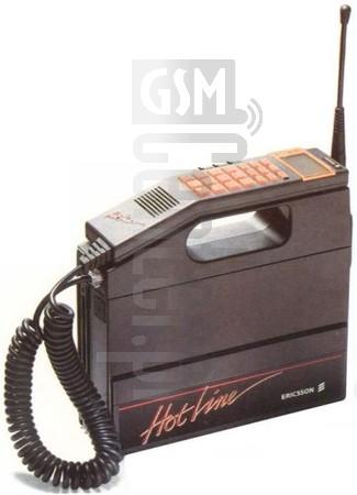 ERICSSON Hotline 900 Combi