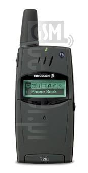ERICSSON T28z