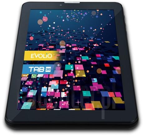EVOLIO Tab 3G 7