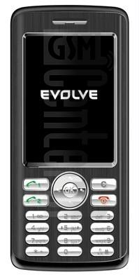 EVOLVE GX602