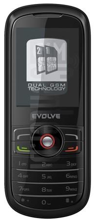 EVOLVE ZION GX607