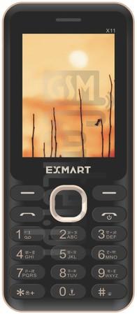EXMART X11