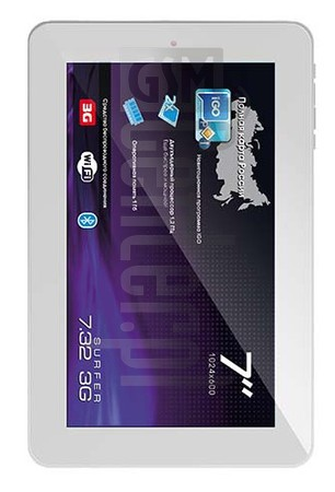 EXPLAY Surfer 7.32 3G