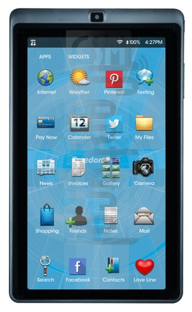 FREEDOMPOP Liberty 7