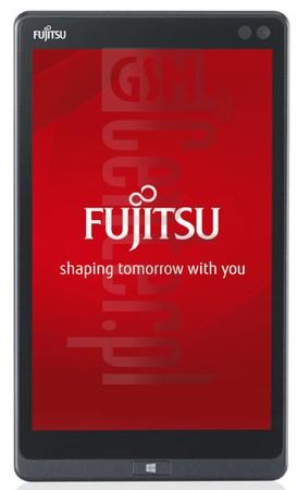 FUJITSU Stylistic Q335